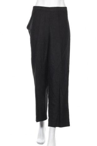 Дамски панталон Alfred Dunner, Размер XL, Цвят Черен, Полиестер, Цена 13,65лв.