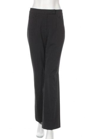Дамски панталон Betty Barclay, Размер M, Цвят Черен, 90% полиестер, 10% еластан, Цена 36,00лв.