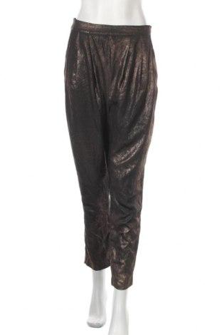 Дамски панталон By Malene Birger, Размер S, Цвят Черен, Цена 64,40лв.
