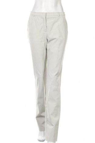 Дамски панталон Escada, Размер S, Цвят Бежов, 92% полиамид, 8% еластан, Цена 70,56лв.