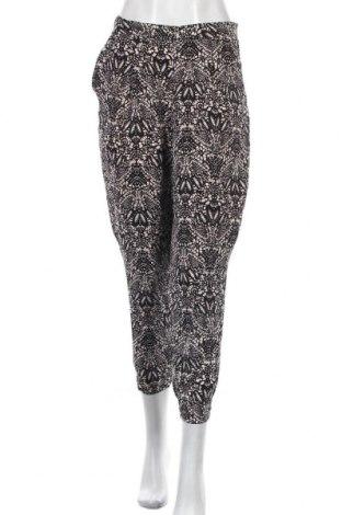 Дамски панталон Fransa, Размер M, Цвят Черен, Полиестер, Цена 14,33лв.