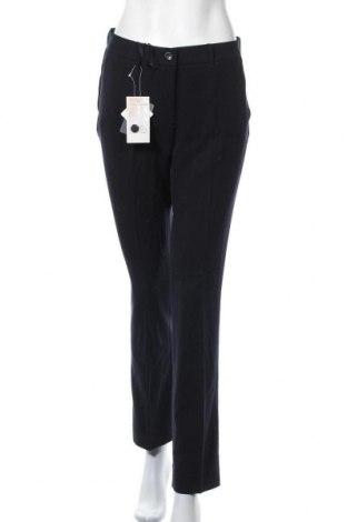 Дамски панталон Heine, Размер M, Цвят Черен, 62% полиестер, 33% вискоза, 5% еластан, Цена 45,82лв.