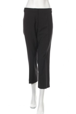 Дамски панталон Isabel Marant, Размер XL, Цвят Черен, Вълна, Цена 83,20лв.