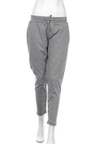 Дамски панталон Kapalua, Размер M, Цвят Черен, 74% полиестер, 24% вискоза, 2% еластан, Цена 21,95лв.