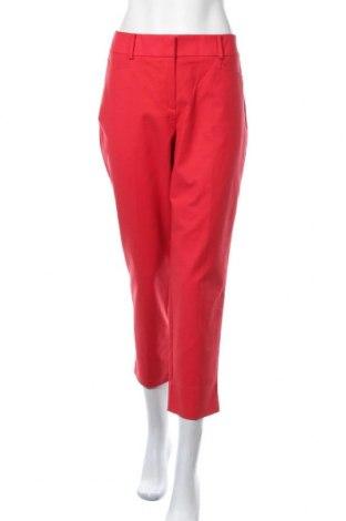 Dámské kalhoty  Loft, Velikost L, Barva Červená, Cena  459,00Kč