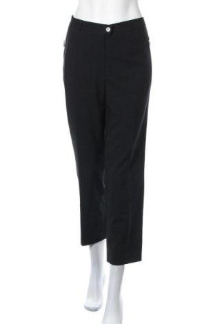 Дамски панталон Malva, Размер L, Цвят Черен, Цена 19,79лв.