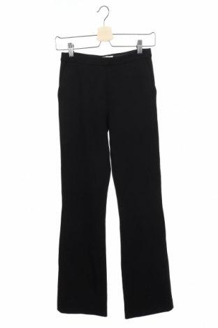 Дамски панталон Modstrom, Размер XS, Цвят Черен, 68% вискоза, 27% полиамид, 5% еластан, Цена 14,31лв.