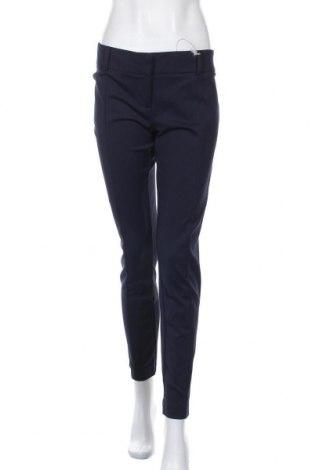 Дамски панталон Patrizia Pepe, Размер XL, Цвят Син, 48% памук, 45% полиамид, 7% еластан, Цена 96,20лв.