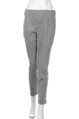 Дамски панталон Peter Hahn, Размер XL, Цвят Черен, 46% полиестер, 36% вискоза, 13% полиамид, 5% еластан, Цена 43,73лв.