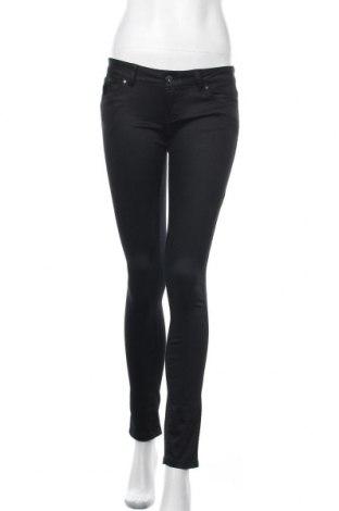 Γυναικείο παντελόνι Seductions, Μέγεθος S, Χρώμα Μαύρο, 59% βισκόζη, 39% βαμβάκι, 2% ελαστάνη, Τιμή 10,91€