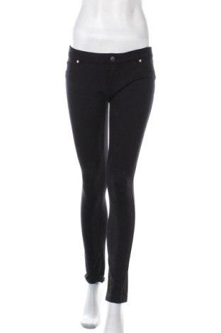 Дамски панталон Shinestar, Размер L, Цвят Черен, 68% вискоза, 27% полиамид, 5% еластан, Цена 25,20лв.
