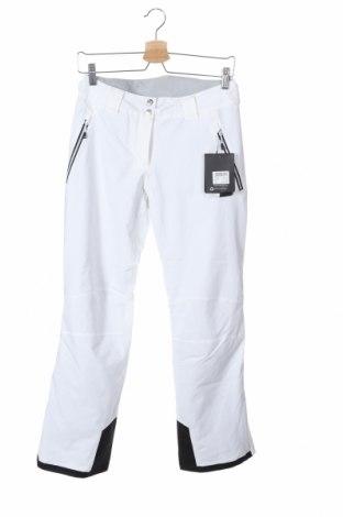 Дамски панталон за зимни спортове Dare 2B, Размер XS, Цвят Бял, Полиестер, Цена 64,22лв.