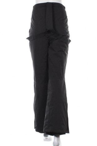 Дамски панталон за зимни спортове East Wind, Размер XL, Цвят Черен, 100% полиестер, Цена 59,34лв.