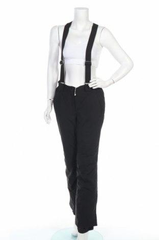 Дамски панталон за зимни спортове East Wind, Размер S, Цвят Черен, 100% полиестер, Цена 59,34лв.