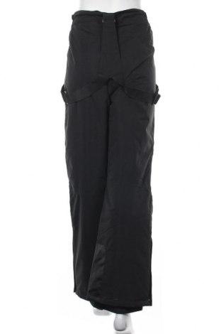 Дамски панталон за зимни спортове East Wind, Размер XXL, Цвят Черен, Полиестер, Цена 43,86лв.