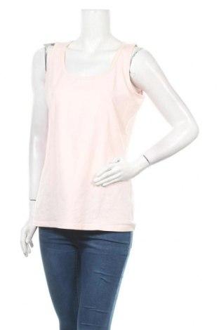 Дамски потник Active By Tchibo, Размер L, Цвят Розов, 95% памук, 5% еластан, Цена 4,73лв.