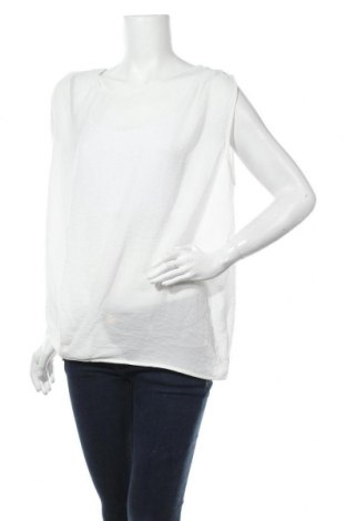 Дамски потник Amy Vermont, Размер XL, Цвят Бял, Полиестер, Цена 4,46лв.