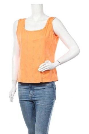 Дамски потник Biba, Размер L, Цвят Оранжев, 90% полиамид, 10% еластан, Цена 4,46лв.