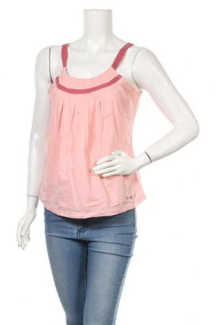 Дамски потник Chiemsee, Размер M, Цвят Розов, 100% памук, Цена 16,10лв.