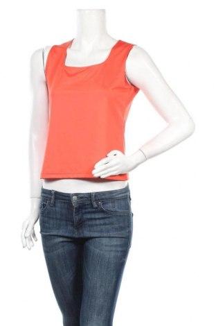 Дамски потник Cool Water, Размер M, Цвят Оранжев, 95% полиестер, 5% еластан, Цена 12,50лв.