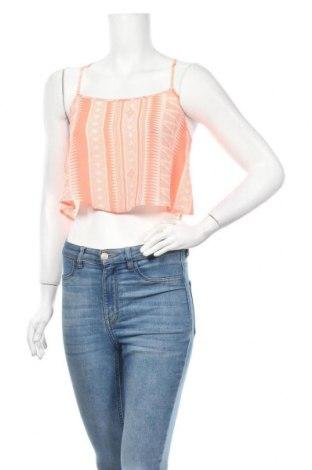 Дамски потник Gina Tricot, Размер XS, Цвят Розов, Цена 3,00лв.