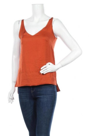 Дамски потник H&M, Размер XXS, Цвят Оранжев, Полиестер, Цена 3,00лв.