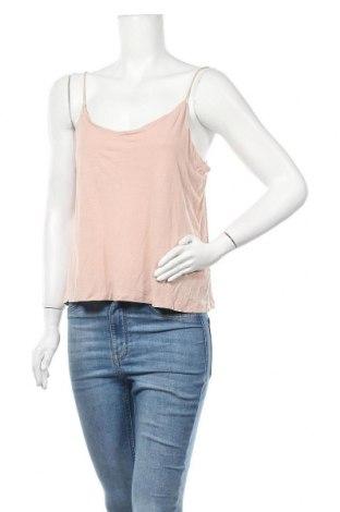 Дамски потник H&M, Размер M, Цвят Розов, Вискоза, Цена 3,00лв.