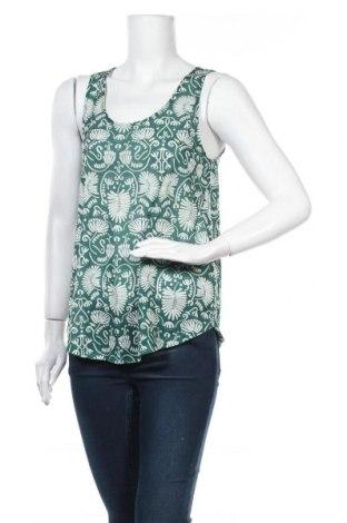 Дамски потник H&M Conscious Collection, Размер S, Цвят Зелен, Полиестер, Цена 3,00лв.
