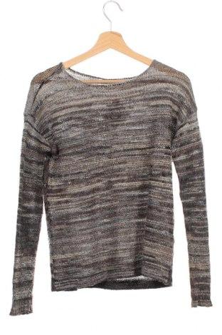 Дамски пуловер Object, Размер XS, Цвят Сив, Цена 32,00лв.
