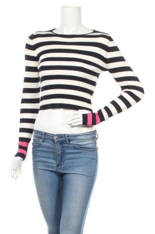 Γυναικείο πουλόβερ Zara Knitwear, Μέγεθος S, Χρώμα Λευκό, Τιμή 14,30€