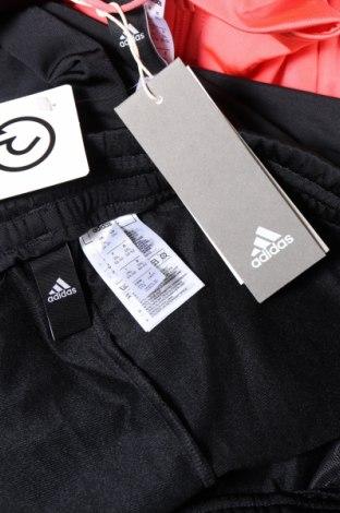 Γυναικείο αθλητικό σετ Adidas, Μέγεθος XXL, Χρώμα Ρόζ , Πολυεστέρας, Τιμή 61,47€