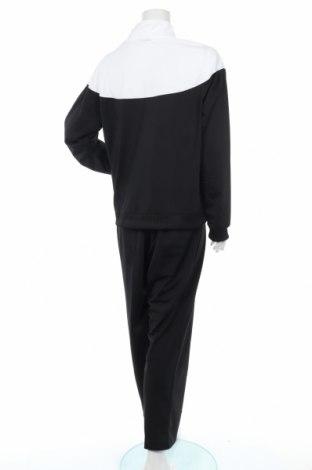 Γυναικείο αθλητικό σετ Nike, Μέγεθος XL, Χρώμα Μαύρο, Πολυεστέρας, Τιμή 62,09€