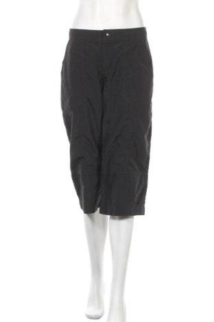 Γυναικείο αθλητικό παντελόνι Adidas, Μέγεθος M, Χρώμα Μαύρο, 100% πολυαμίδη, Τιμή 10,47€