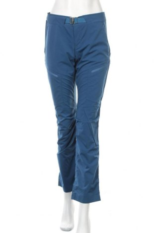 Γυναικείο αθλητικό παντελόνι Arc'teryx, Μέγεθος S, Χρώμα Μπλέ, Τιμή 42,06€