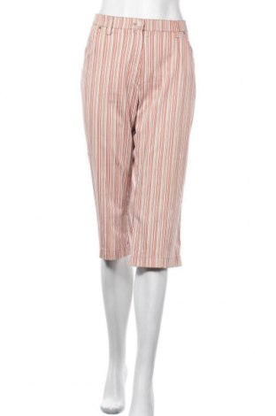 Γυναικείο αθλητικό παντελόνι Brax Golf, Μέγεθος XL, Χρώμα Πολύχρωμο, 70% βαμβάκι, 24% πολυαμίδη, 6% ελαστάνη, Τιμή 9,35€