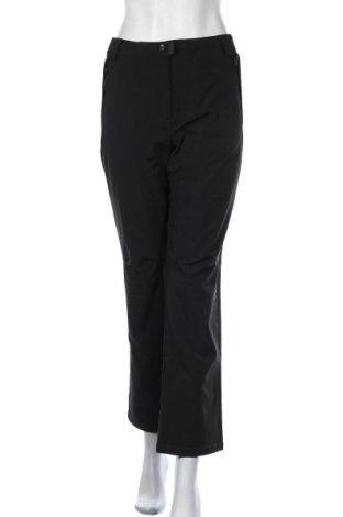 Дамски спортен панталон CMP, Размер XXL, Цвят Черен, 96% полиестер, 4% еластан, Цена 39,60лв.