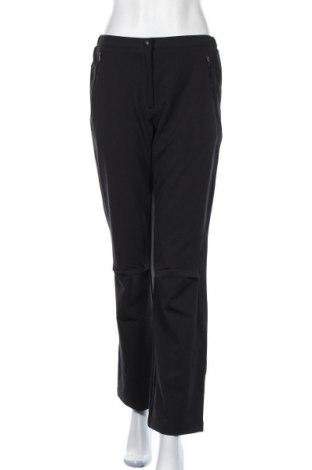Дамски спортен панталон Odlo, Размер M, Цвят Черен, 90% полиестер, 10% еластан, Цена 24,36лв.