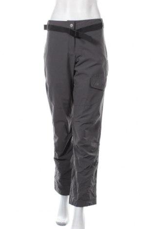 Дамски спортен панталон Vittorio Rossi, Размер L, Цвят Сив, 96% полиамид, 4% еластан, Цена 39,90лв.