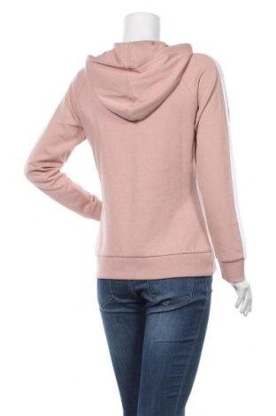 Γυναικείο φούτερ Bench, Μέγεθος S, Χρώμα Ρόζ , 60% βαμβάκι, 40% πολυεστέρας, Τιμή 23,62€
