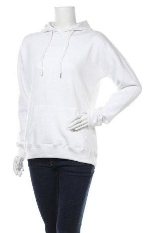 Γυναικείο φούτερ New Look, Μέγεθος M, Χρώμα Λευκό, 50% βαμβάκι, 40% πολυεστέρας, Τιμή 20,88€