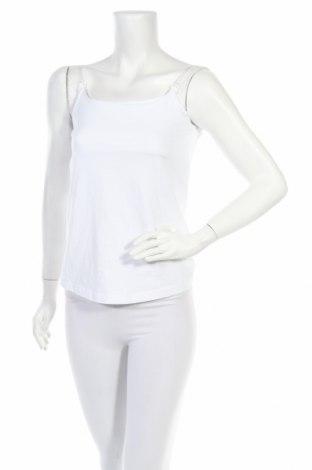 Дамско бельо Anna Field, Размер S, Цвят Бял, 95% памук, 5% еластан, Цена 7,84лв.