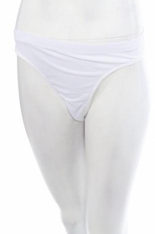 Бикини Odlo, Размер XL, Цвят Бял, Полиестер, Цена 14,40лв.