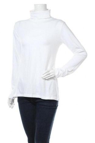 Γυναικείο ζιβάγκο Up 2 Fashion, Μέγεθος L, Χρώμα Λευκό, 95% βαμβάκι, 5% ελαστάνη, Τιμή 9,94€