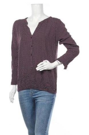 Дамска блуза Zero, Размер L, Цвят Многоцветен, 100% вискоза, Цена 17,96лв.