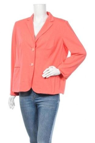 Дамско сако Bogner, Размер XL, Цвят Розов, 94% памук, 6% еластан, Цена 67,73лв.