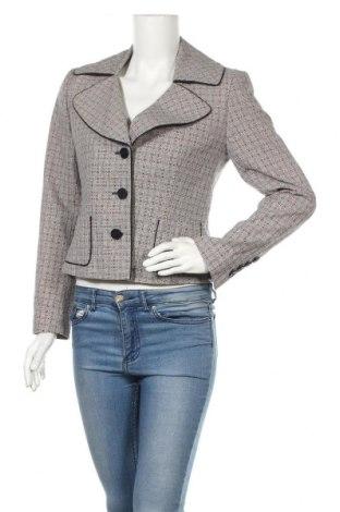 Дамско сако Escada, Размер S, Цвят Многоцветен, 100% памук, Цена 69,00лв.