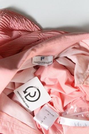 Дамско сако Frankenwalder, Размер XL, Цвят Розов, 98% полиестер, 2% еластан, Цена 84,00лв.