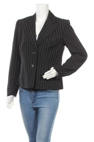 Дамско сако Trend, Размер L, Цвят Черен, 98% полиестер, 2% вискоза, Цена 6,30лв.