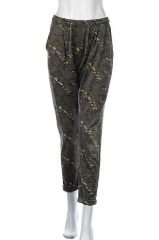 Γυναικείο αθλητικό παντελόνι, Μέγεθος M, Χρώμα Πολύχρωμο, Τιμή 8,18€
