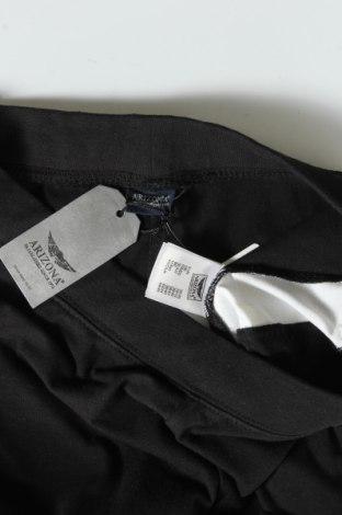 Γυναικείο αθλητικό παντελόνι Arizona, Μέγεθος S, Χρώμα Μαύρο, 95% βαμβάκι, 5% ελαστάνη, Τιμή 14,60€